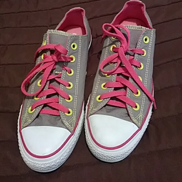 003ba04aa9cf2a Converse Shoes - Converse All Star Sneakers
